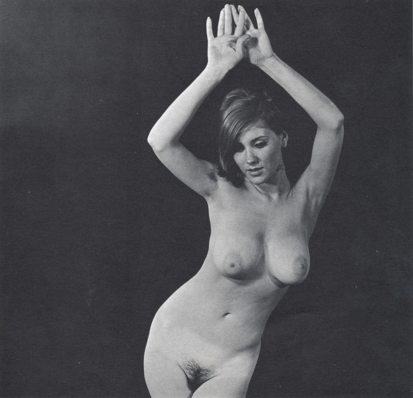 Vintage Naked Pictures 28