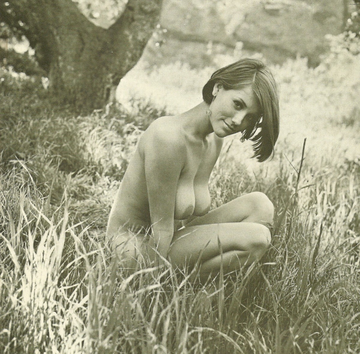 Vintage Naked Pictures 58