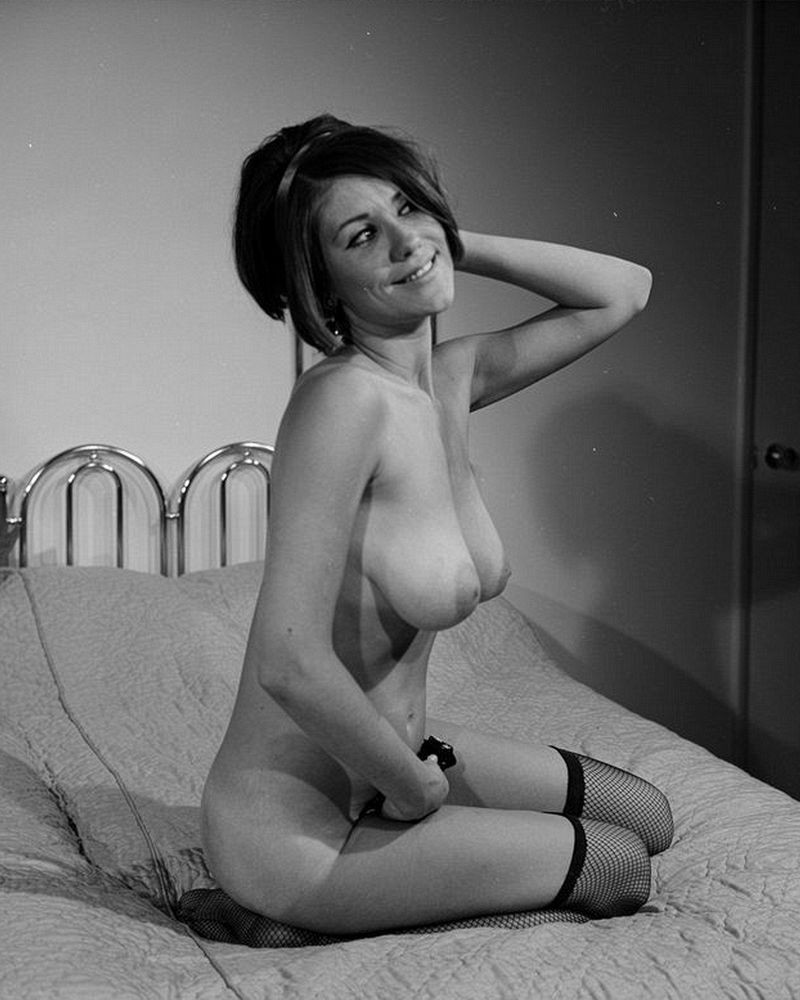 Bride latina nude