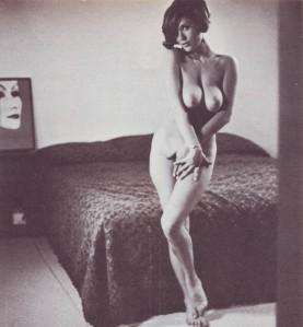 Topper magazine 1972